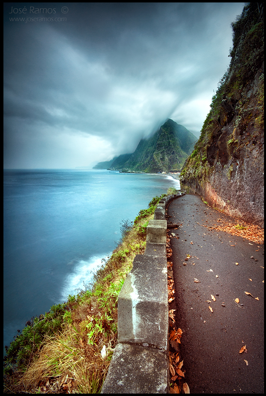 Landscape photography in the Madeira Island, made by landscape photographer José Ramos from Portugal