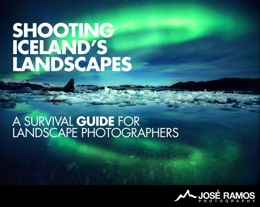 Shooting Iceland's Landscapes - A Survival Guide for Landscape Photographers