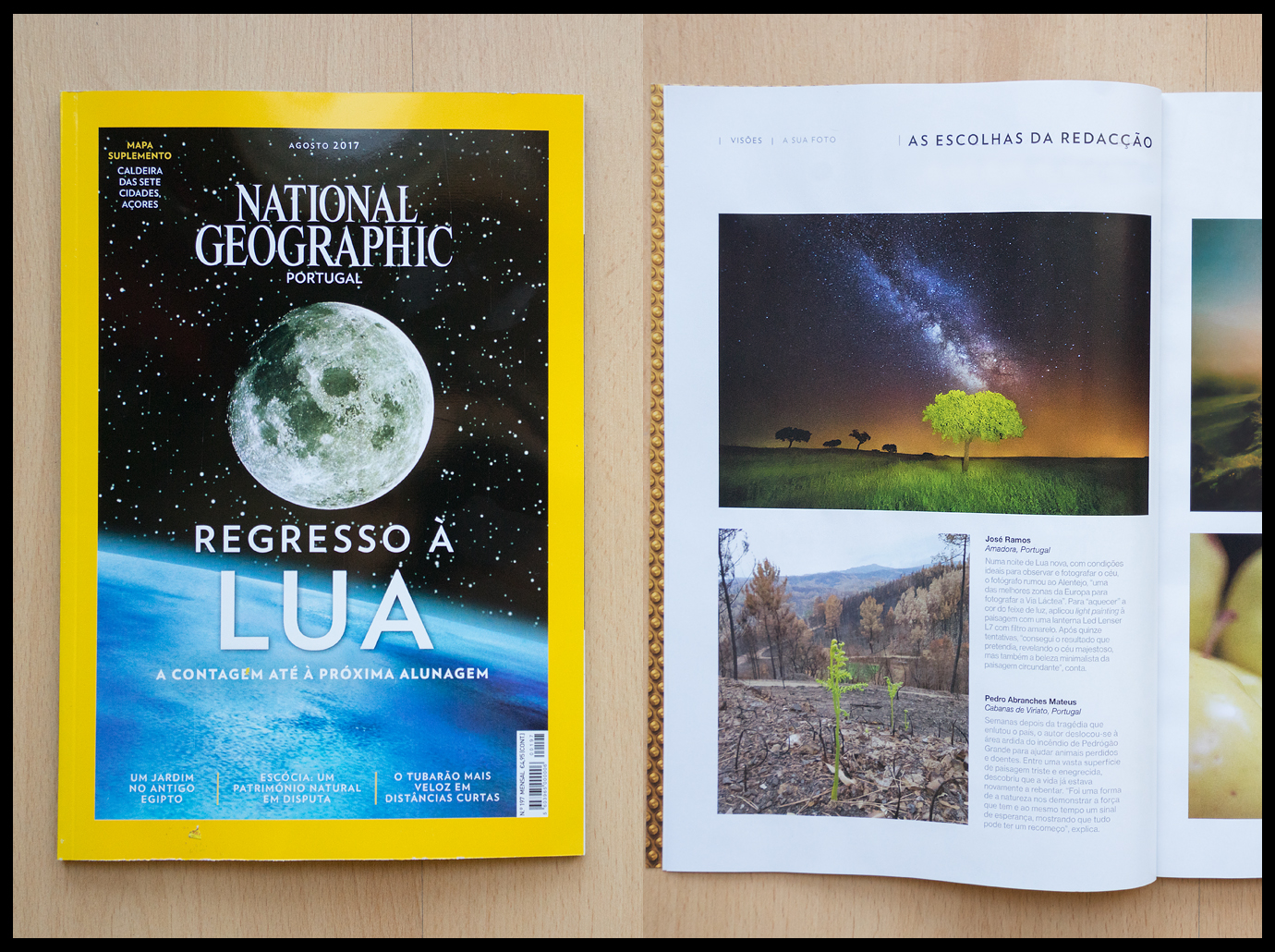 National Geographic feature 2