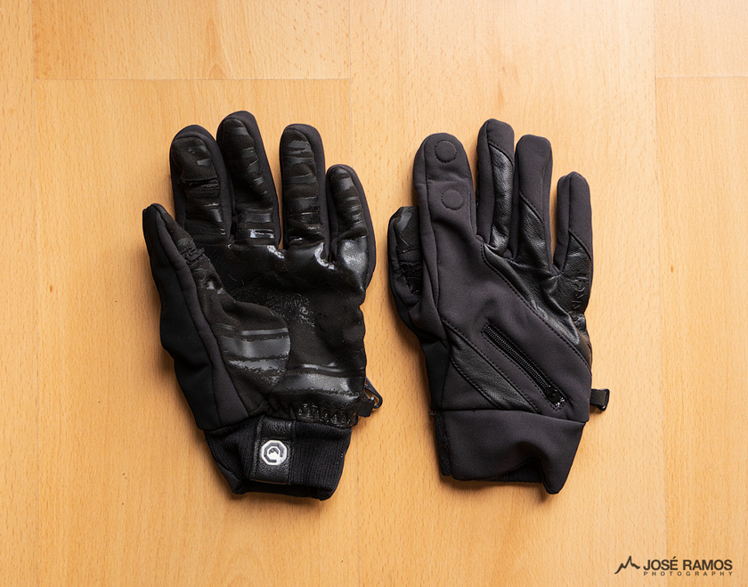 Vallerret Markhof Pro Gloves Review