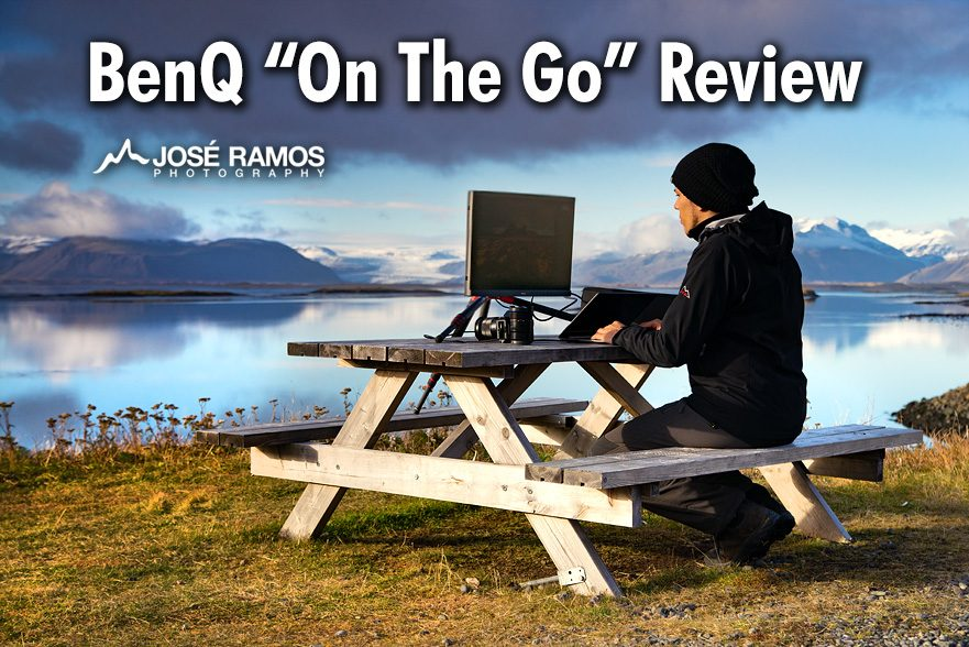 BenQ On The Go Accesory Kit Review