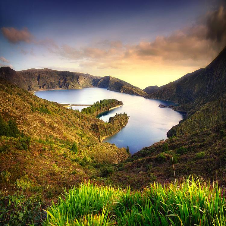 Azores & Gerês